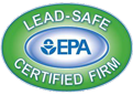 Certified Lead Paint  Abatement Removal