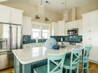 New Construction - kitchen counter top